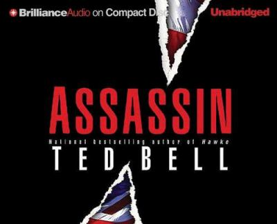 Cover image for Assassin