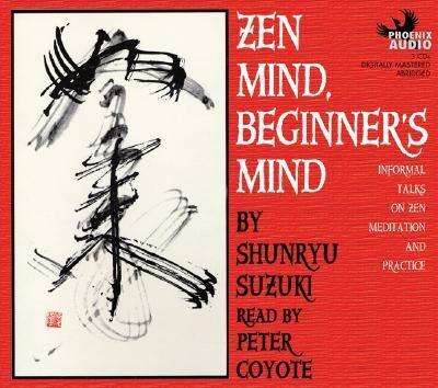 Cover image for Zen mind, beginner's mind
