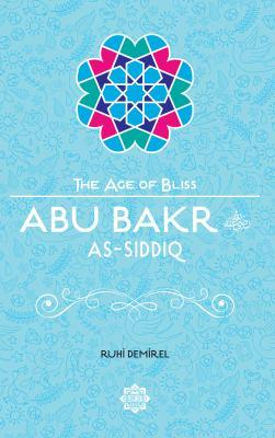 Cover image for Abu Bakr as-Siddiq