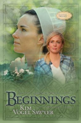 Cover image for Beginnings