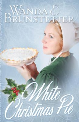 Cover image for White Christmas pie