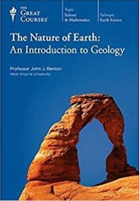 Cover image for The nature of earth an introduction to geology