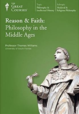 Cover image for Reason and faith : philosophy in the Middle Ages
