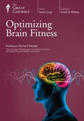 Cover image for Optimizing brain fitness