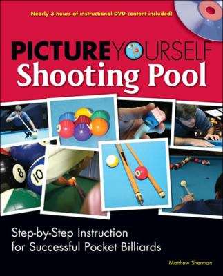 Cover image for Picture yourself shooting pool