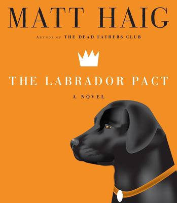 Cover image for The Labrador pact
