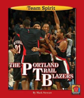 Cover image for The Portland Trail Blazers