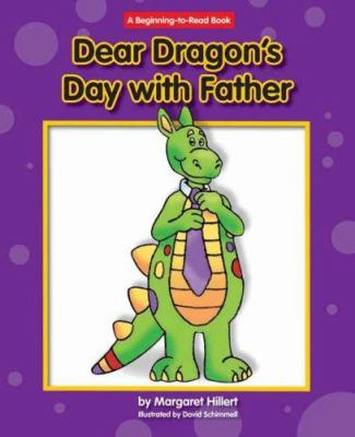 Cover image for Dear dragon's day with father