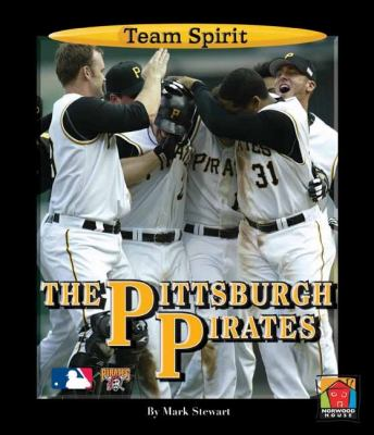 Cover image for The Pittsburgh Pirates