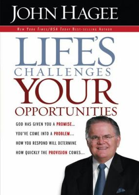 Cover image for Life's challenges : your opportunties
