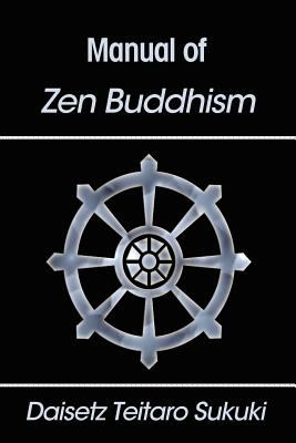 Cover image for Manual of Zen Buddhism