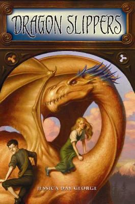 Cover image for Dragon slippers