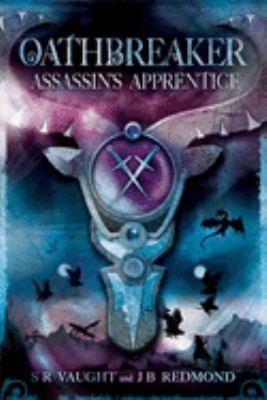Cover image for Assassin's apprentice