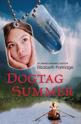 Cover image for Dogtag summer