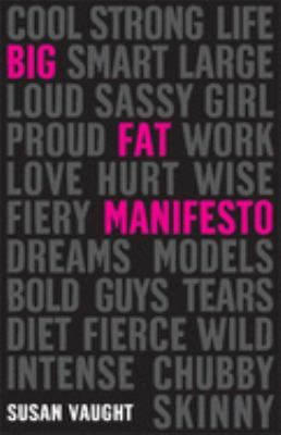 Cover image for Big fat manifesto