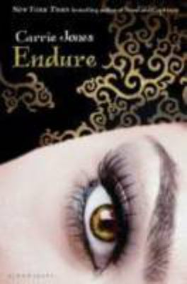 Cover image for Endure