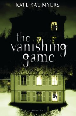 Cover image for The vanishing game