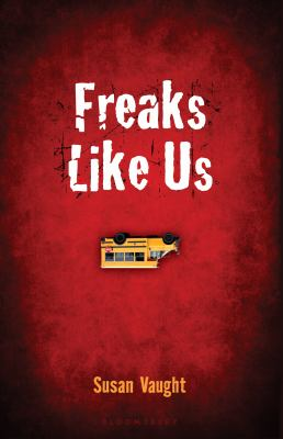 Cover image for Freaks like us