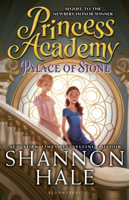 Cover image for Palace of stone