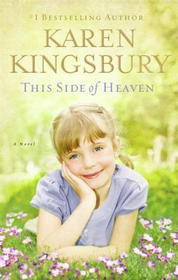 Cover image for This side of heaven