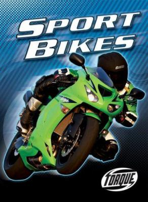 Cover image for Sport bikes