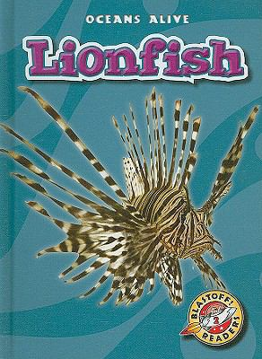 Cover image for Lionfish