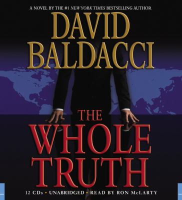 Cover image for The whole truth