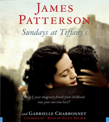 Cover image for Sundays at Tiffany's