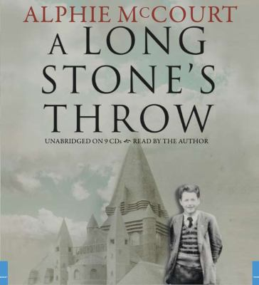 Cover image for A long stone's throw