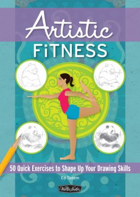 Cover image for Artistic fitness