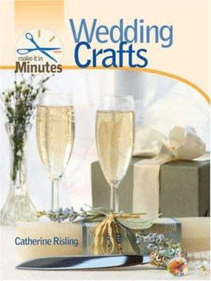 Cover image for Wedding crafts