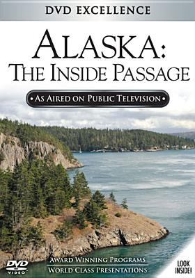 Cover image for Alaska the inside passage