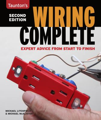 Cover image for Wiring complete