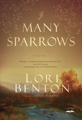 Cover image for Many Sparrows : a novel