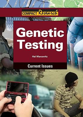 Cover image for Genetic testing