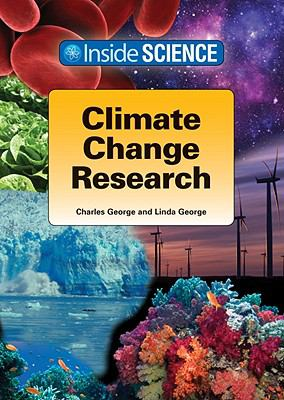 Cover image for Climate change research