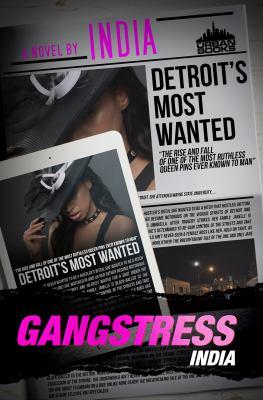 Cover image for Gangstress