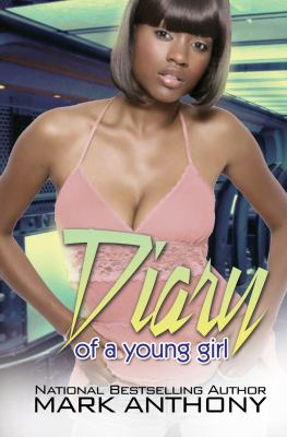 Cover image for Diary of a young girl