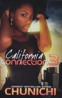 Cover image for California connection 3