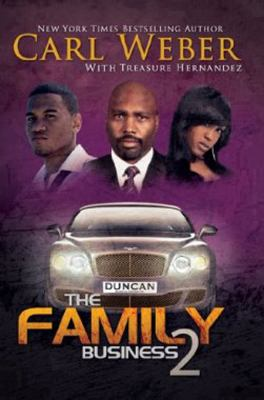 Cover image for The family business. 2