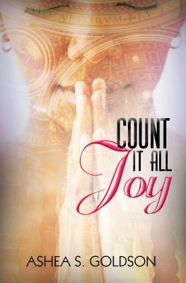 Cover image for Count it all joy