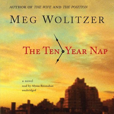 Cover image for The ten year nap