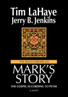 Cover image for Mark's story: the gospel according to Peter