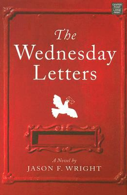 Cover image for The Wednesday letters