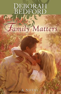 Cover image for Family matters