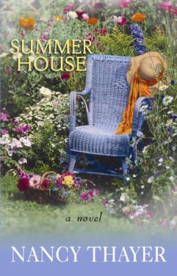 Cover image for Summer house