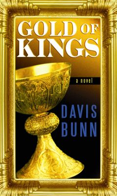 Cover image for Gold of kings