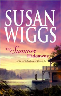 Cover image for The summer hideaway