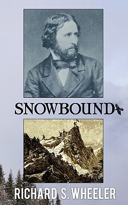 Cover image for Snowbound