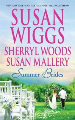 Cover image for Summer brides